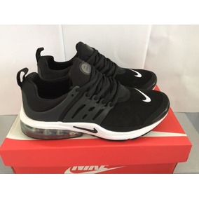 sports shoes 520f2 a44f4 Vendo Zapatillas Nike Presto Negras Originales