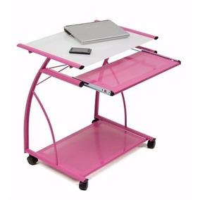 Mesa para computadora con ruedas en mercado libre m xico - Mesa escritorio con ruedas ...