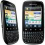 Motorola Spice Key Xt316 Smartphone Libre Teclado Qwerty
