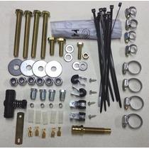 Eletrônicos Kit Gnv Parcial T30 T54a T1000a, T64, Válvulas