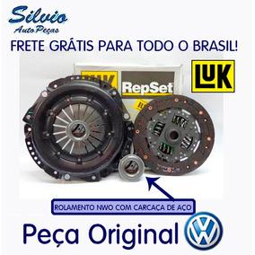Kit Embreagem Luk Reciclado- .fusca,variant,k500/1600 Até 73