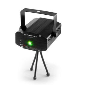 Projetor Laser Powerpack Lasr501 Holografico 6 Imagens Novo!