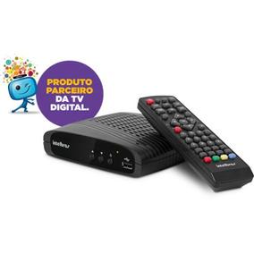 Conversor Sinal Analógico P/ Digital Gravador Tv Intelbras
