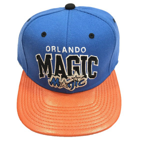 Bone Anos 90 Orlando Magic Pernalonga - Bonés Mitchell   Ness para ... 4e5cc53934937