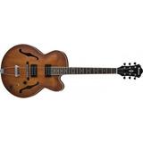 Ibanez Af55-tf Guitarra Eléctrica Funda Y Envío Gratis