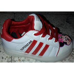 Zapatillas Niños Con Led Recargables ,venta X Docena.
