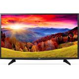Smart Tv Lg, 43 Pulgadas, Pantalla Led, Full Hd