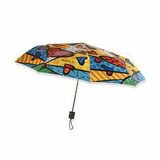 Paraguas Sombrilla Brito Super Liviana