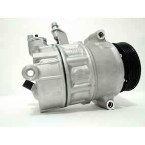 Compressor Sanden Passat Substitui Denso 1k0 820 859s