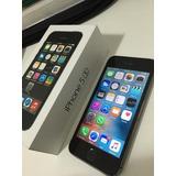 Iphone 5s 4g Nf Novo Lacrado Garantia 1 Ano Apple Anatel