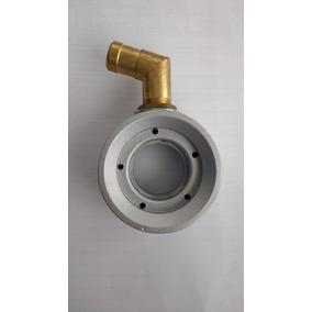 Misturador/ Mesclador Em Aluminio Gnv Mod. Boca De Fogão