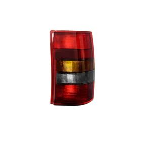 c8ed15f5432 Lanterna Traseira Omega Suprema Fume Rubi Vermelha - Faróis ...