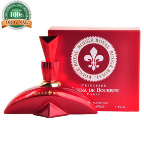 Perfume Feminino Marina De Bourbon Rouge Royal 100ml Ad8011