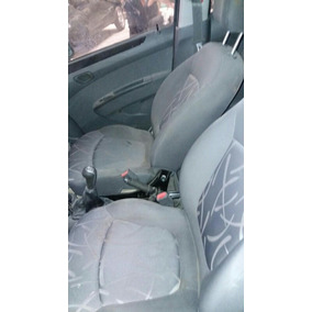 Asientos De Chevrolet Spark 2016