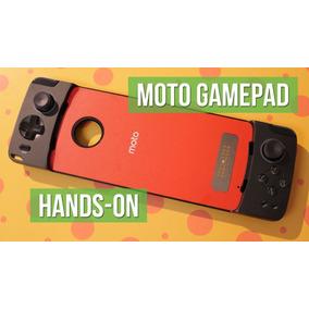 Snap Gamepad Motorola (promoção!!) Toda Linha Moto Z