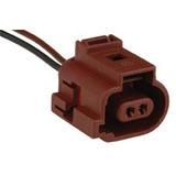 Chicote Cabo Reparo Plug Aux. Compressor Ar Condicionado Fox