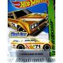 Mc Mad Car Hot Wheels 71 Datsun Bluebird 510 Wagon Auto Hw