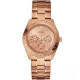 Reloj Guess Para W13101l1 100% Original Y Nuevo