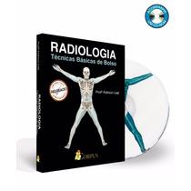 Radiologia Técnicas Básicas De Bolso - Frete Apenas R$ 10,00