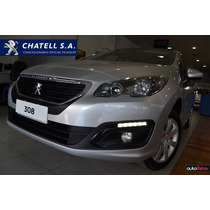Autoplan Peugeot Plan Ahorro 70/30 308 Active 2017 Chatell