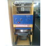 Maquina Selladora Para Vasos Frappe