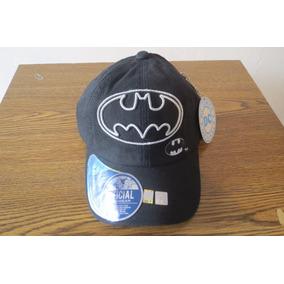 Gorra Original Dc Comics Batman Superman Joker