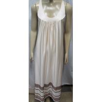 Deslumbrante Vestido Christian Dior Vintage Longo Anos 70