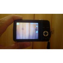 Câmera Digital Samsung Pl20 14.2mp + Card 2gb