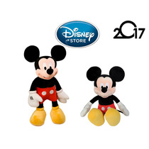 Mickey Mouse Disney Store Peluche Raton Caricatura