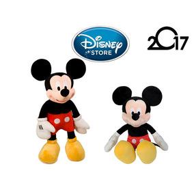 Mickey Mouse Disney Store Peluche Raton Caricatura