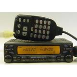 Icom Ic 2710 Bibanda Cable Frente