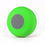 Parlante Portátil Bluetooth Para Ducha Resistente Al Agua