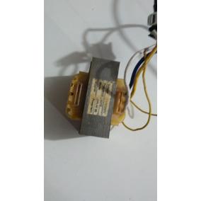 Transformador Drum 96 Saída: 5.2 V 600 Ma Bivolt:115 V-230v