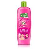 Shampoo Suave Niños Frutilla Glamorosa X 350ml