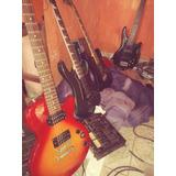 Guitara Electrica Epiphone Especial 2