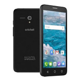 Celular Smartphone Alcatel Flint Pantalla 5.5 Hd 16gb 1.5gb