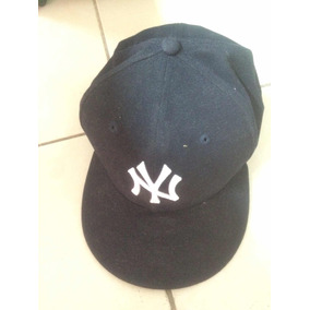 hot sales 8f3b9 4ba4f Gorra Beisbol Yanquis Nueva York Original New Era