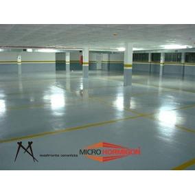 Sellador Acrilico Base Solvente Microcemento Microalisado