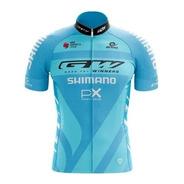 Jersey Ciclismo Camiseta Bicicleta Ruta Gw Unisex