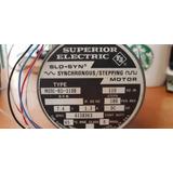 Motor Pasos Superior Electronic Slo-syn