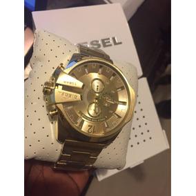 Reloj Diesel Mega Chief Dz4360