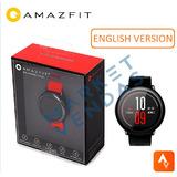 Amazfit Pace + Película Mp3 Gps Strava S/ Juros+ Nota Fiscal