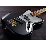 Bajo Fender Bass Modern Player Jaguar® Bass