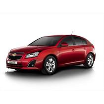 Chevrolet Cruze 1.4 Lt 5 100%financiado Oferta