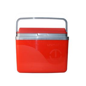 Caixa Térmica Floripa 32l Vermelha - Unitermi