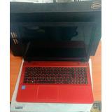 Laptop Asus X541sa Intel Pentium 1.6g 4g 500g 15.6 Dvd