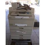 Fotocopiadora Ricoh Ft 5840 Para Repuestos