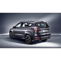 Oportunidad!!! Nuevo Ford Kuga Sel 2.0 5p At 4x4 Enero 2017