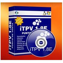 Software Itpv Punto De Venta Cualquier Negocio Licencia Full