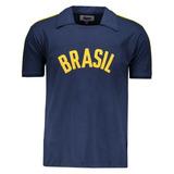 Camisa Brasil Vôlei Retrô